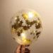 【誕生日に】ダイソーのコンフェッティバルーンが飾り付けに使える!100円均一って便利。綺麗に散らす方法も。【プレゼント】